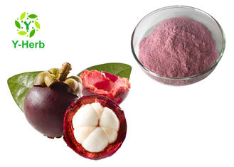 China 100% Pure Organic Juice Concentrate Mangosteen Fruit Powder Mangosteen Powder supplier