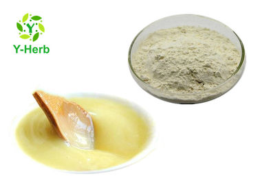 Freeze Dried Royalelly Bee Propolis Powder 10-HDA 4% 6% Lyophilized Royal Jelly Powder