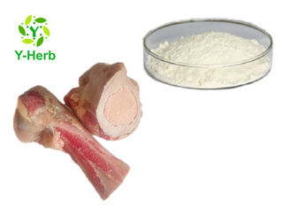High Purity Bone Collagen Protein Peptide Powder From Hydrolyzed Fresh Beef Bovine