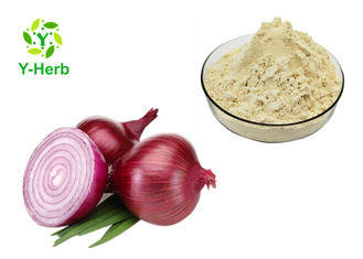 China Fresh Freeze Dried Onion Powder Lyophilized Pure White Red Allium Cepa supplier