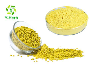 China Mix Protein Bee Propolis Powder Lotus Flwer Bulk Bee / Tea Pollen Granules supplier