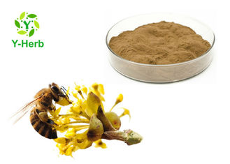 Natural Extract Green Bee Propolis Powder Propolis Solids 70% Flavonoid 9%-11%