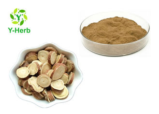 Glycyrrhiza Glabra Licorice Herbal Extract Powder Liquorice Root Extract Powder