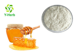 China Food Grade 100% Natural Lyophilized Bee Extract Freeze Dried Manuka Honey Powder supplier