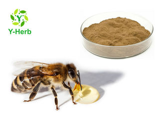 Organic Propolis Extract Powder Health Care Supplement 10% - 90% Flavones