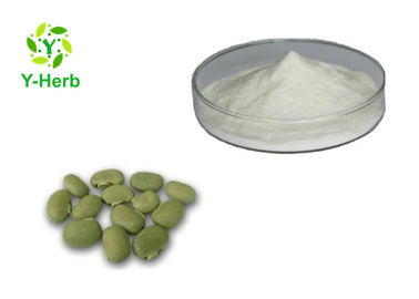 China Levodopa Weight Loss Supplement Powder 10%-98% L- Dopa Seed Mucuna Pruriens Extract factory