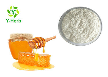 China Food Grade 100% Natural Lyophilized Bee Extract Freeze Dried Manuka Honey Powder distributor