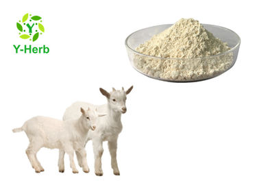 China Lyophilized Lamb Placentin Extract Freeze Dried Sheep Placenta Powder factory