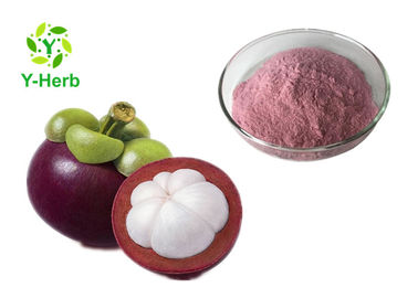 China Water Soluble Spray Drying Mangosteen Juice Powder Natural Fruit Juice Powder factory